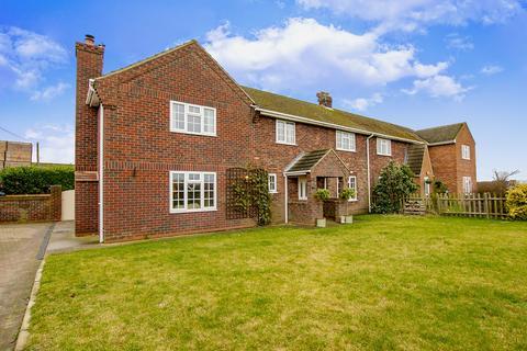 5 bedroom semi-detached house for sale - Kirton Road, Scotter, Gainsborough