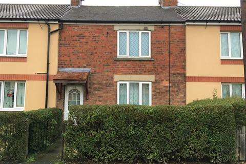 3 bedroom terraced house for sale - Hawthorn Avenue, Brigg