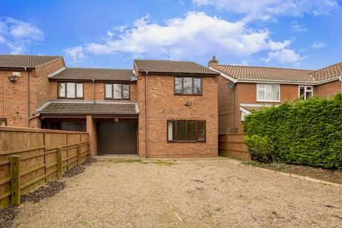 4 bedroom semi-detached house for sale - Cherry Lane, Wootton, Ulceby