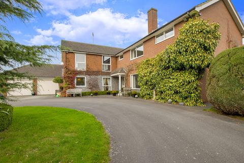 5 bedroom detached house for sale - Maltkiln Lane, Elsham, Brigg