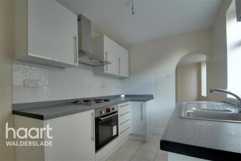3 bedroom terraced house to rent - Jefferson Road, ME12