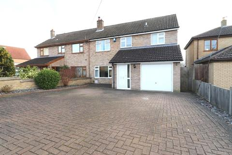 4 bedroom semi-detached house for sale - The Row, Sutton