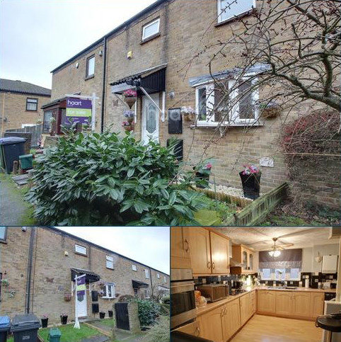 2 bedroom terraced house for sale - Hull Grove, Harlow