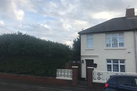 2 bedroom semi-detached house to rent - Michna Street, , Port Talbot, West Glamorgan. SA12 6UH
