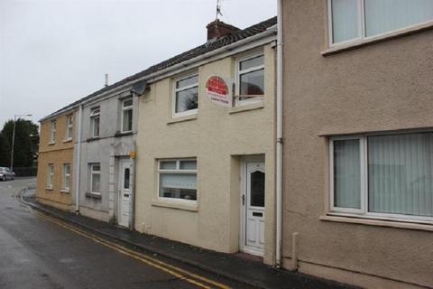 2 bedroom terraced house to rent - Bryngwyn Road, , Dafen, Carmarthenshire. SA14 8LW