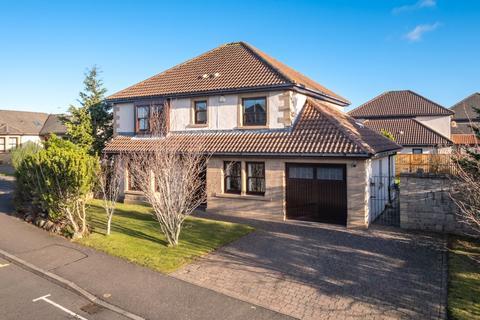 5 Bedroom Detached House For Sale 1 Lumsden Crescent St Andrews Fife