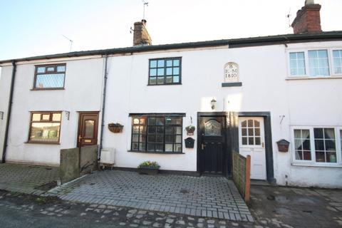 2 bedroom cottage for sale - Clumber Road,  Poynton, SK12