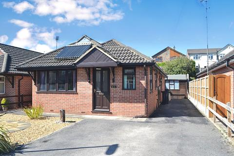 3 bedroom bungalow for sale - a Delves Bank Road, Swanwick, Derbyshire, DE55