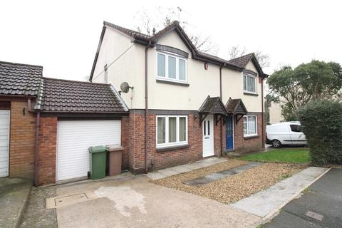 3 bedroom semi-detached house for sale - Down Road, Plympton