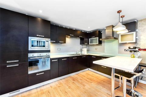 2 bedroom apartment to rent - Windward Court, 5 Gallions Road, London, E16