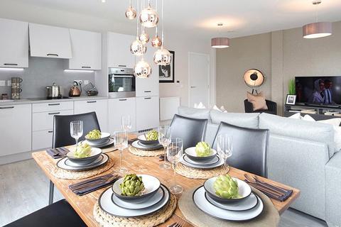 3 bedroom apartment for sale - Green Street, Upton Gardens, London, E13