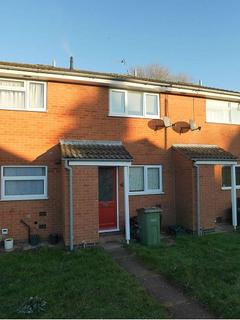 2 bedroom terraced house to rent - Hayden Avenue, Oadby, Leicester, LE2 4TD