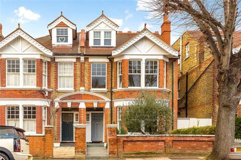 5 bedroom semi-detached house for sale - Westmoreland Road, London, SW13