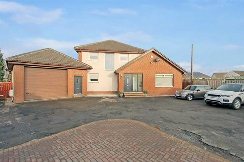 5 bedroom detached villa for sale - Queensferry Road, Kirkliston