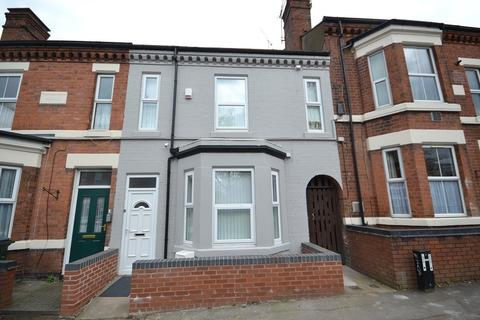 6 bedroom terraced house to rent - Starley Road, City Centre CV1 3JU