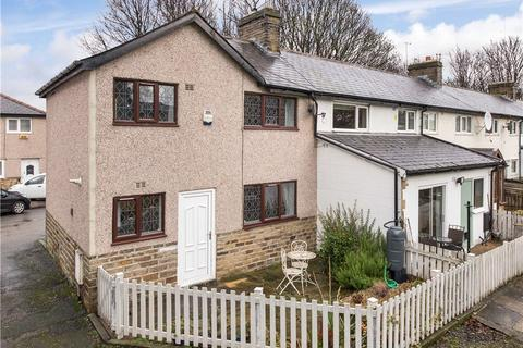 2 bedroom end of terrace house for sale - Taunton Street, Shipley, West Yorkshire