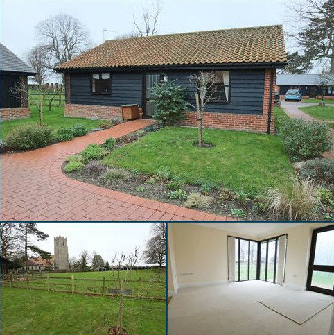 2 bedroom detached bungalow for sale - Chapel Road, Lowestoft