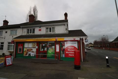 Post office for sale - Cannock Road, Wolverhampton