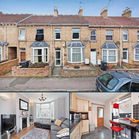 3 bedroom terraced house for sale - LABURNUM STREET