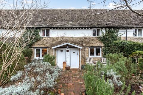 2 bedroom cottage for sale - Shrivenham, Oxfordshire