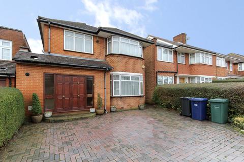 4 bedroom detached house for sale - Francklyn Gardens, Edgware, HA8