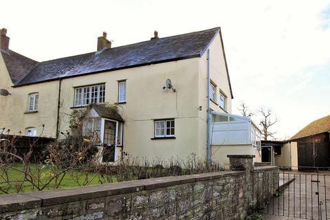 2 bedroom cottage for sale - Green Farm, Rogiet