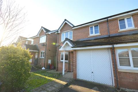 3 bedroom terraced house to rent - Salvia Close, St. Mellons, Cardiff, CF3