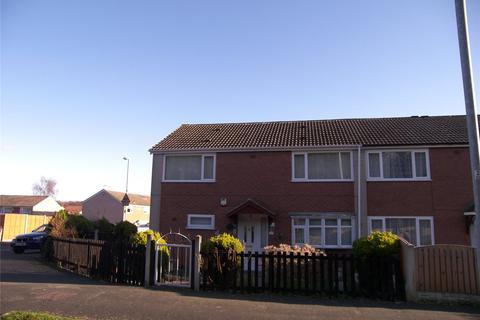 4 bedroom terraced house for sale - Sherburn Road North, Whinmoor, Leeds