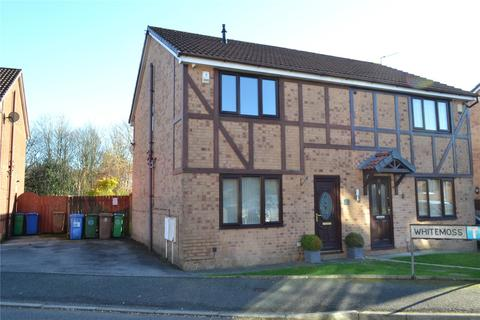 3 bedroom semi-detached house to rent - Whitemoss, Norden, Rochdale, Greater Manchester, OL12