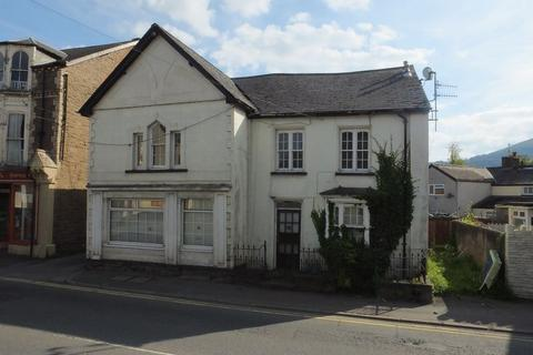 4 Bedroom Detached House For Sale Brecon Road Abergavenny