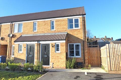 2 bedroom semi-detached house for sale - Whitney Drive, Yaxley, Peterborough, Cambridgeshire. PE7 3EF
