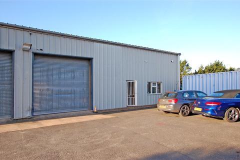 Industrial unit to rent - Minehead, Somerset, TA24