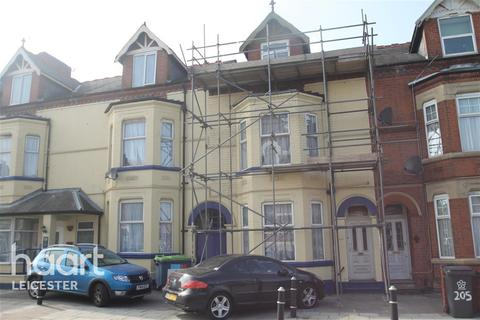 1 bedroom flat to rent - Fosse Road North