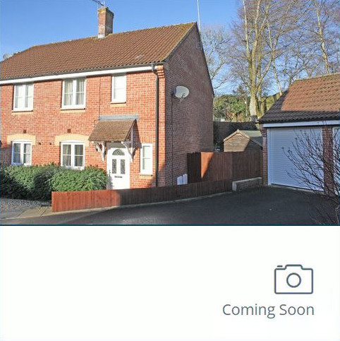 3 bedroom semi-detached house for sale - Lilley Walk, Honiton