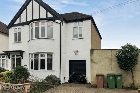 5 bedroom detached house for sale - SUTTON