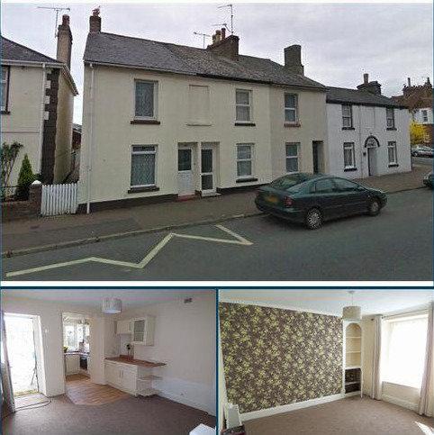 2 bedroom flat to rent - Torquay Road, Paignton