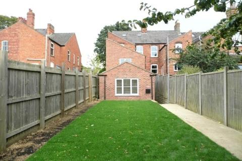 1 bedroom apartment to rent - Harrowby Road, Grantham