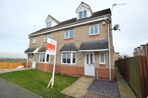 4 bedroom semi-detached house for sale - Buttercup Way, Drighlington, Bradford