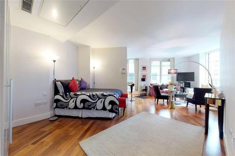 Studio - Balmoral Apartments, Paddington, W2