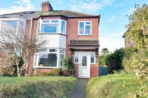 3 bedroom semi-detached house for sale - Station Road Pinhoe Exeter