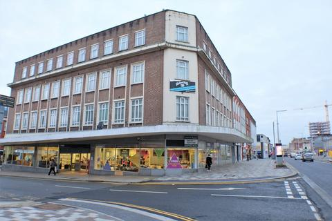 Studio for sale - Portland House, The Kingsway, Swansea, SA1 5HN