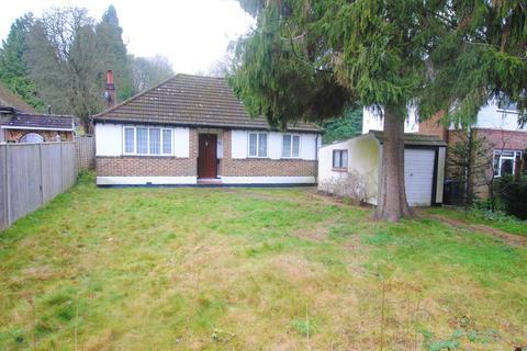 2 bedroom detached bungalow for sale - Caterham Drive, Old Coulsdon