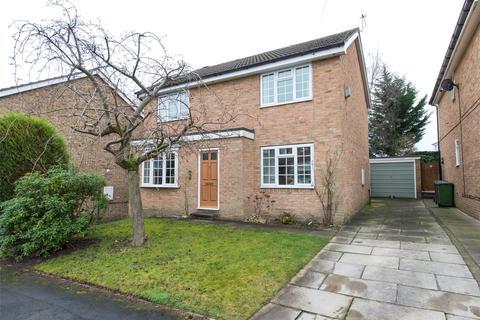 4 bedroom detached house for sale - Adel Green, Leeds, West Yorkshire, LS16