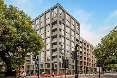 Studio to rent - King's Cross Quarter, Islington, London N1