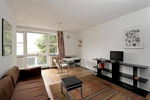 Studio to rent - Kennington Park Road, London, SE11