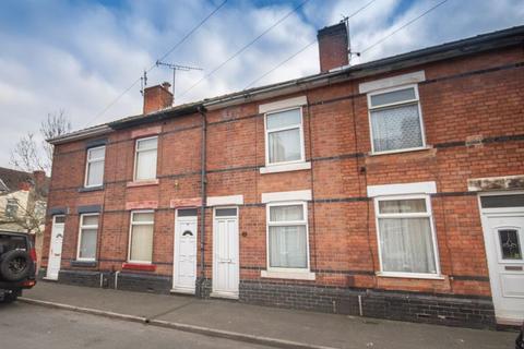 2 bedroom terraced house for sale - Allestree Street, Derby