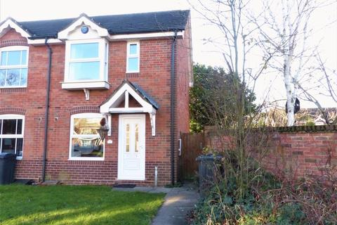 2 bedroom terraced house for sale - Chater Drive, Sutton Coldfield