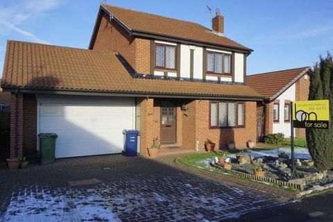4 bedroom detached house for sale - Westminister Way, Church Green