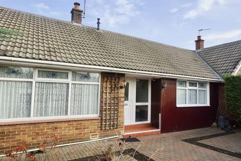2 bedroom bungalow for sale - Benfield Road, Walkergate