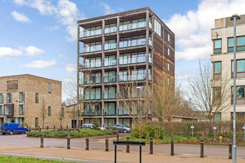 2 bedroom flat to rent - Aberdeen Avenue, Cambridge